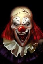 А вы боитесь клоунов?