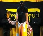 Клоун из Макдоналдса