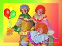 Веселые праздники для детей и взрослых