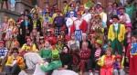 Международный фестиваль клоунов в Дании
