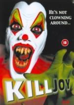 Убивать шутя (Killjoy)