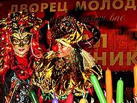 Театр клоунады Марии Сушкиной