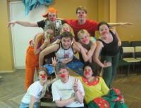 Как больничные клоуны помогают детям?