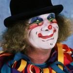 Грим клоуна5