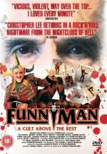 Шутник (Funny man)