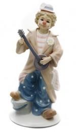 Клоун Гитарист