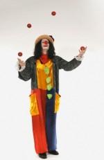 Что должен уметь делать клоун